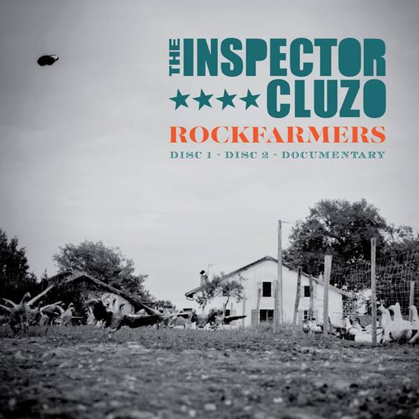 The Inspector Cluzo - Rockfarmers