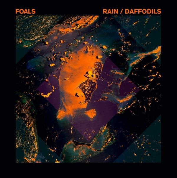 Foals - Rain Daffodils