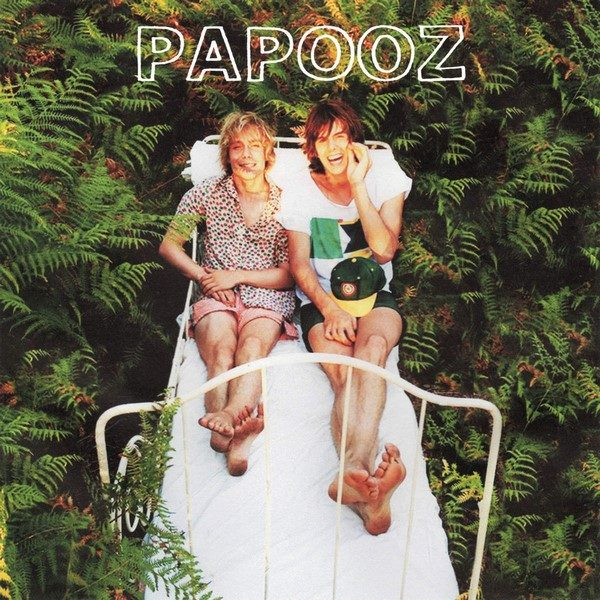 Papooz - Green Juice