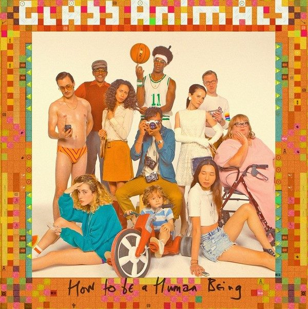 Glass Animals - How To Be A Human Being