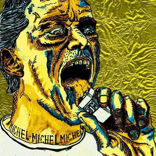 Johnny Mafia - Michel-Michel Michel