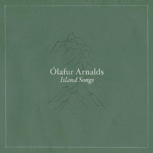 Olafur Arnalds - Island Songs