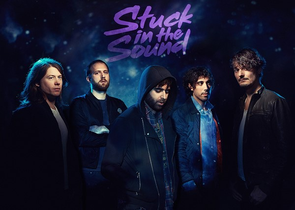[Interview] Stuck in the Sound