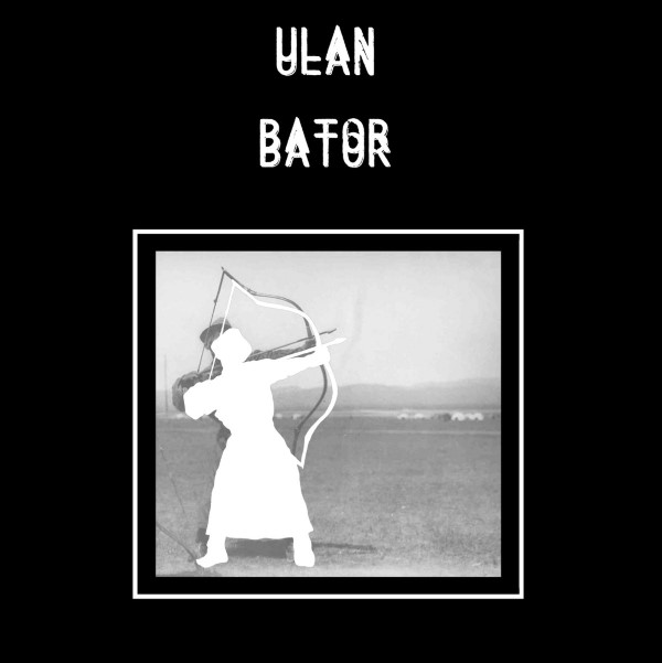 Ulan Bator - ST