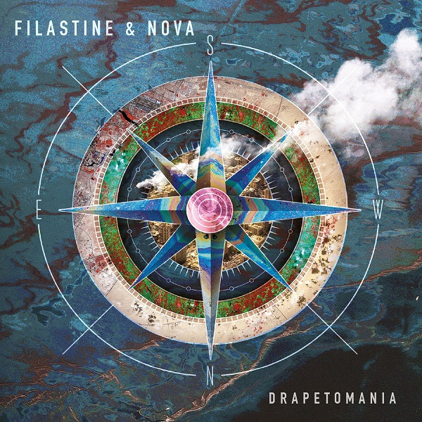 Filastine et Nova - Drapetomania
