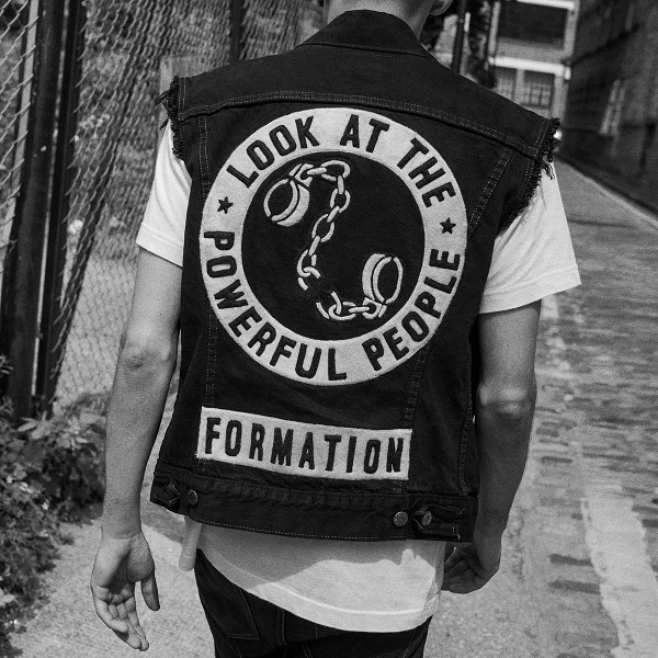 [LP] Formation – Look At The Powerful People