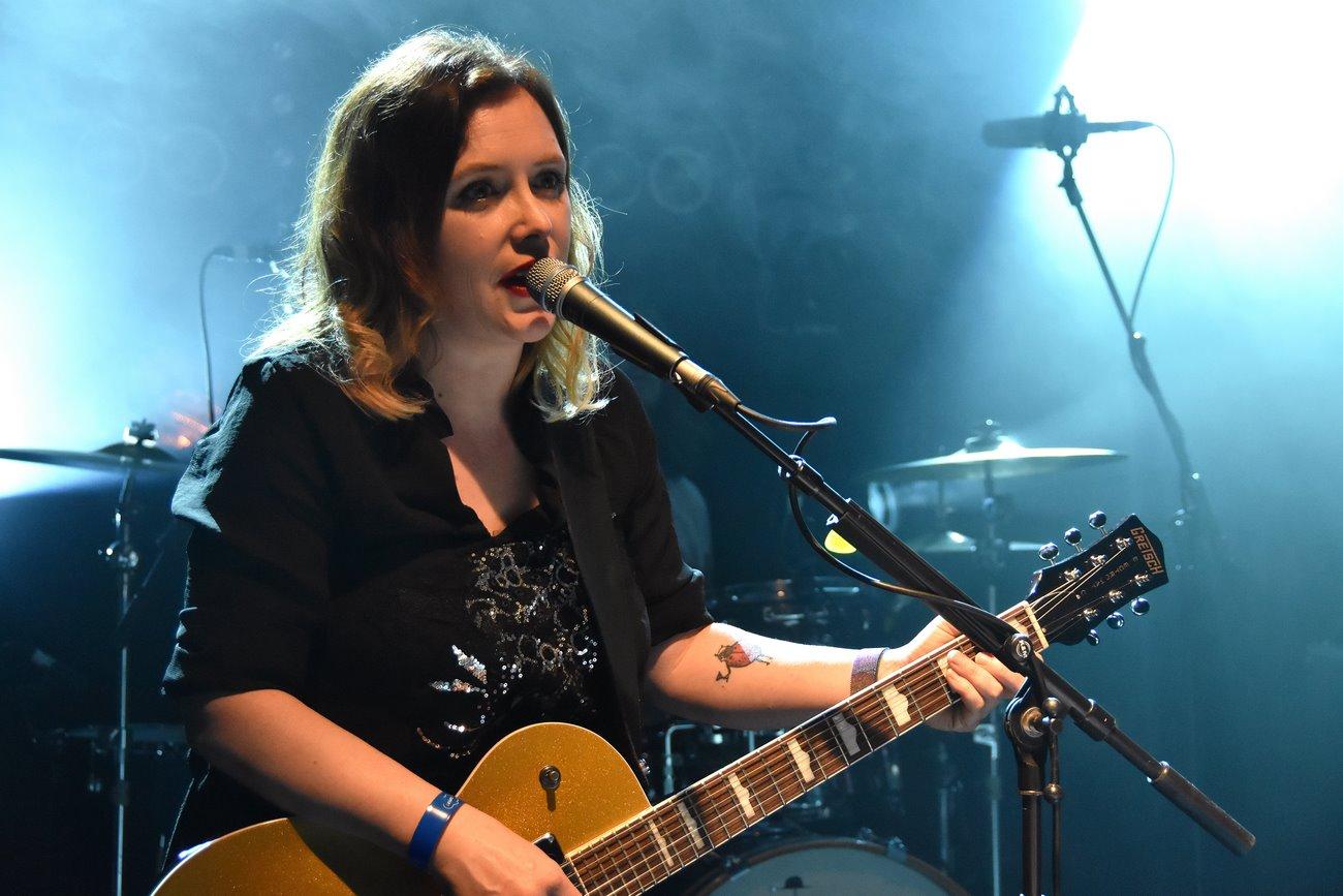 [Live] Slowdive au Trabendo