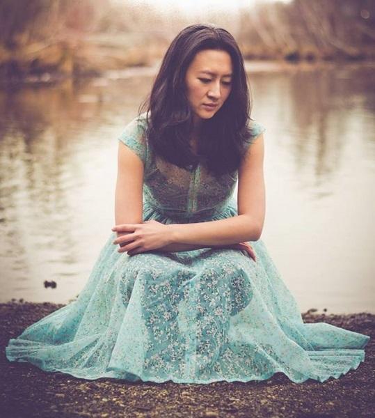 Brenda Xu par Brighton Lacey