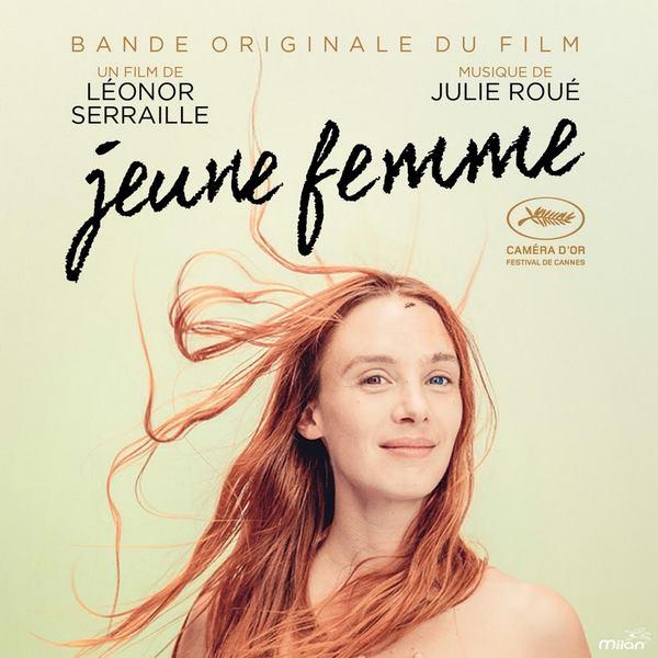 Julie Roue - Jeune Femme