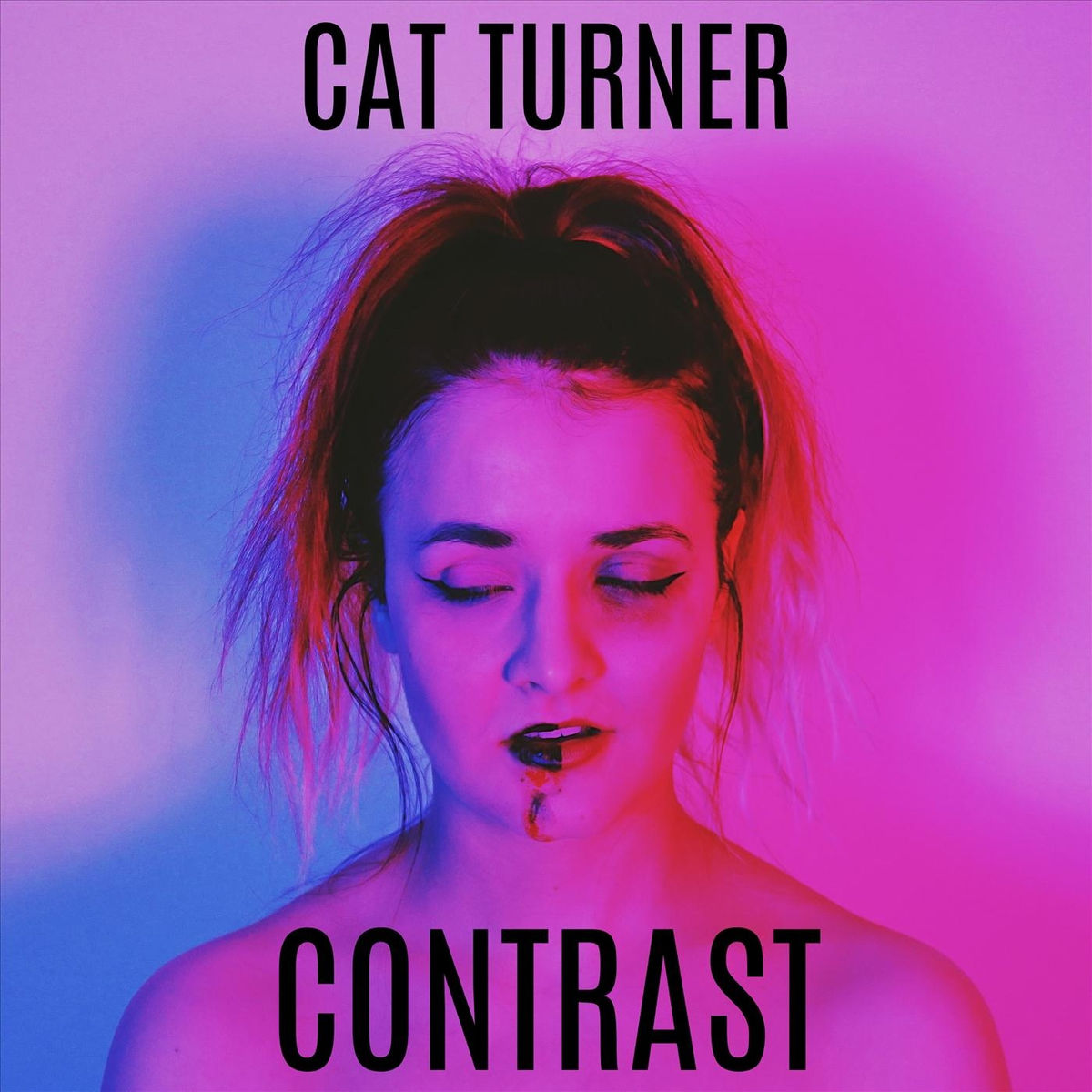 Cat Turner - Contrast