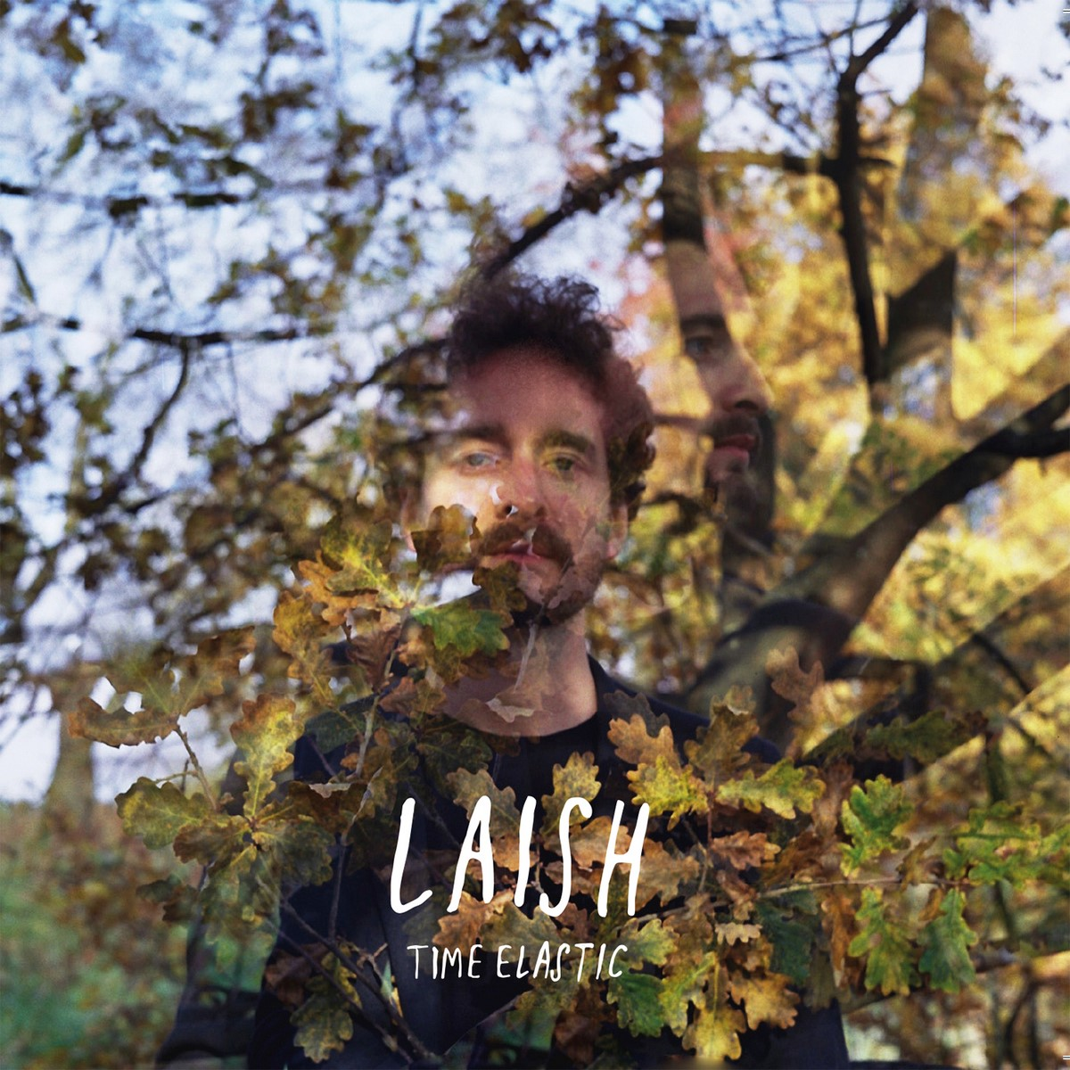 Laish - Time Elastic