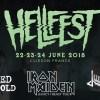 [Focus] Hellfest 2018 : de retour en terres saintes