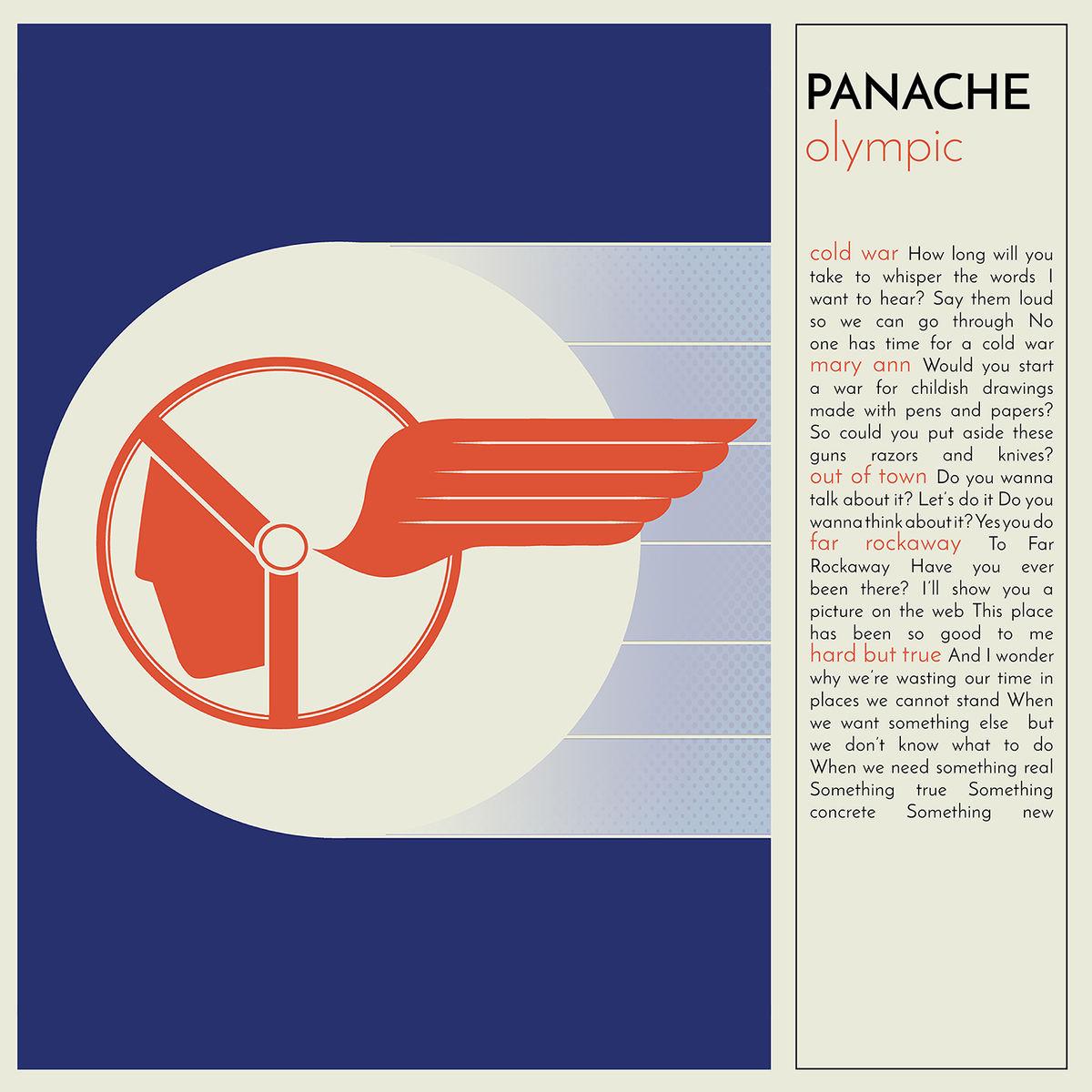 Panache - Olympic
