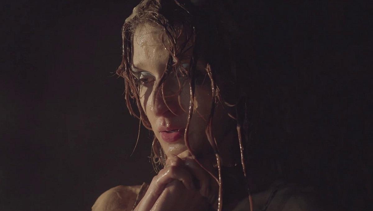 Regina Demina - Pyromane