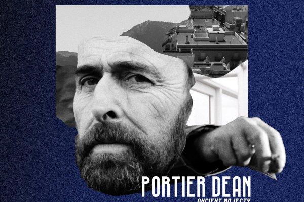 [Spot] Portier Dean – Ancient Majesty