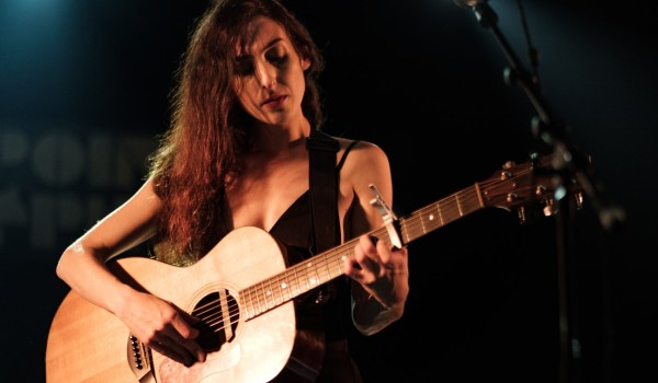 [Live] Marissa Nadler au Point Éphémère