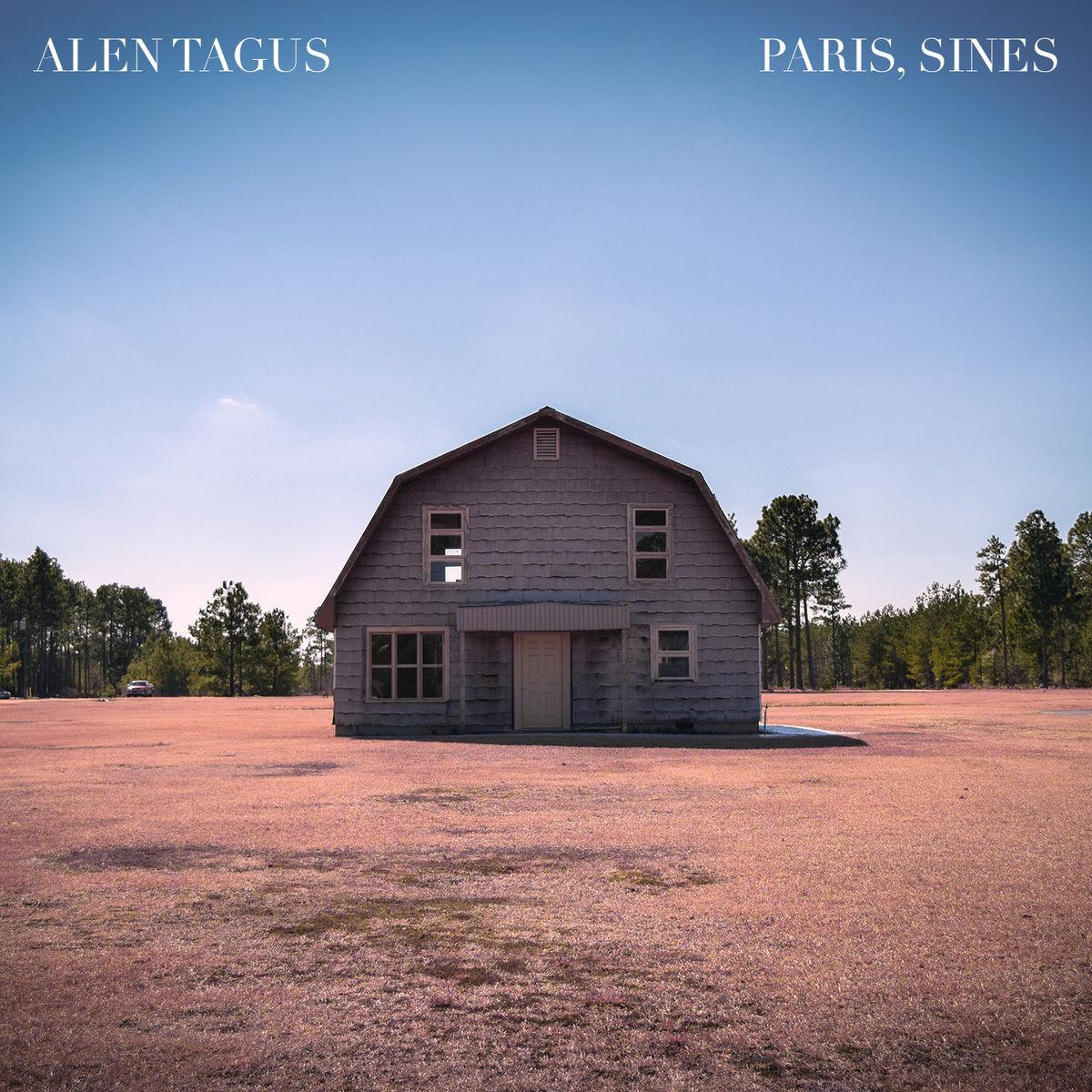 Alen Tagus - Paris Sines