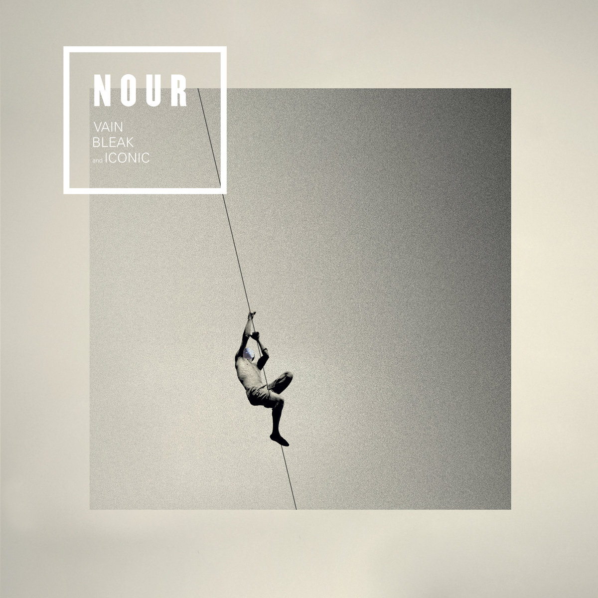 NOUR - Vain Bleak and Iconic