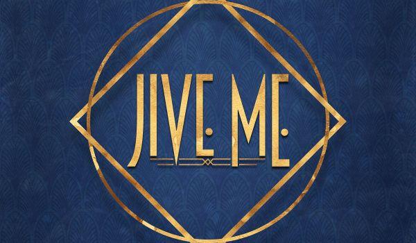 [LP] Jive Me – Jive Me