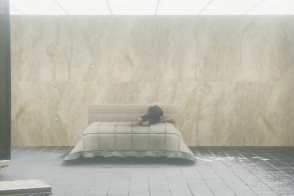 [Clip] Nicolas Godin – The Border