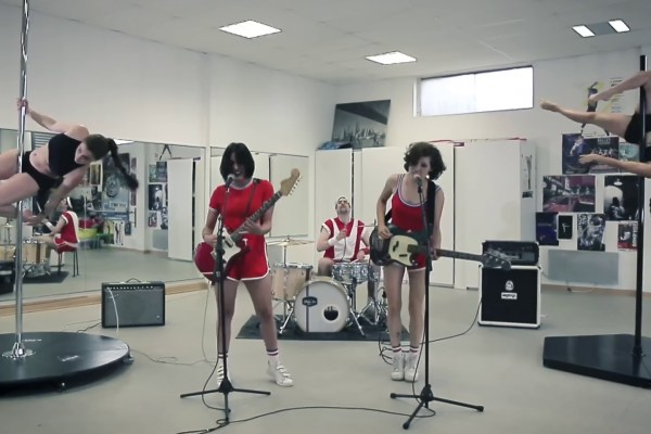 [Clip] Toybloïd – BEAUTY&THEBEAST