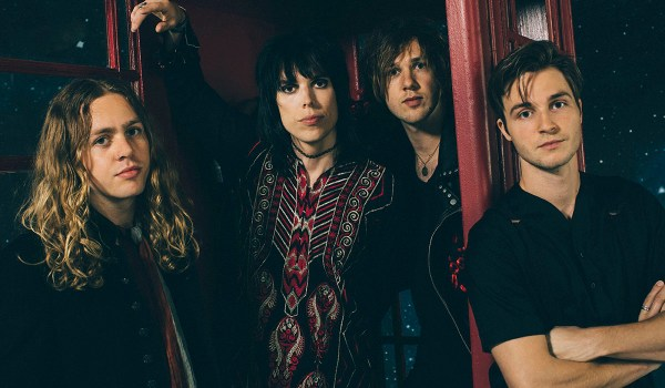 [Interview] The Struts