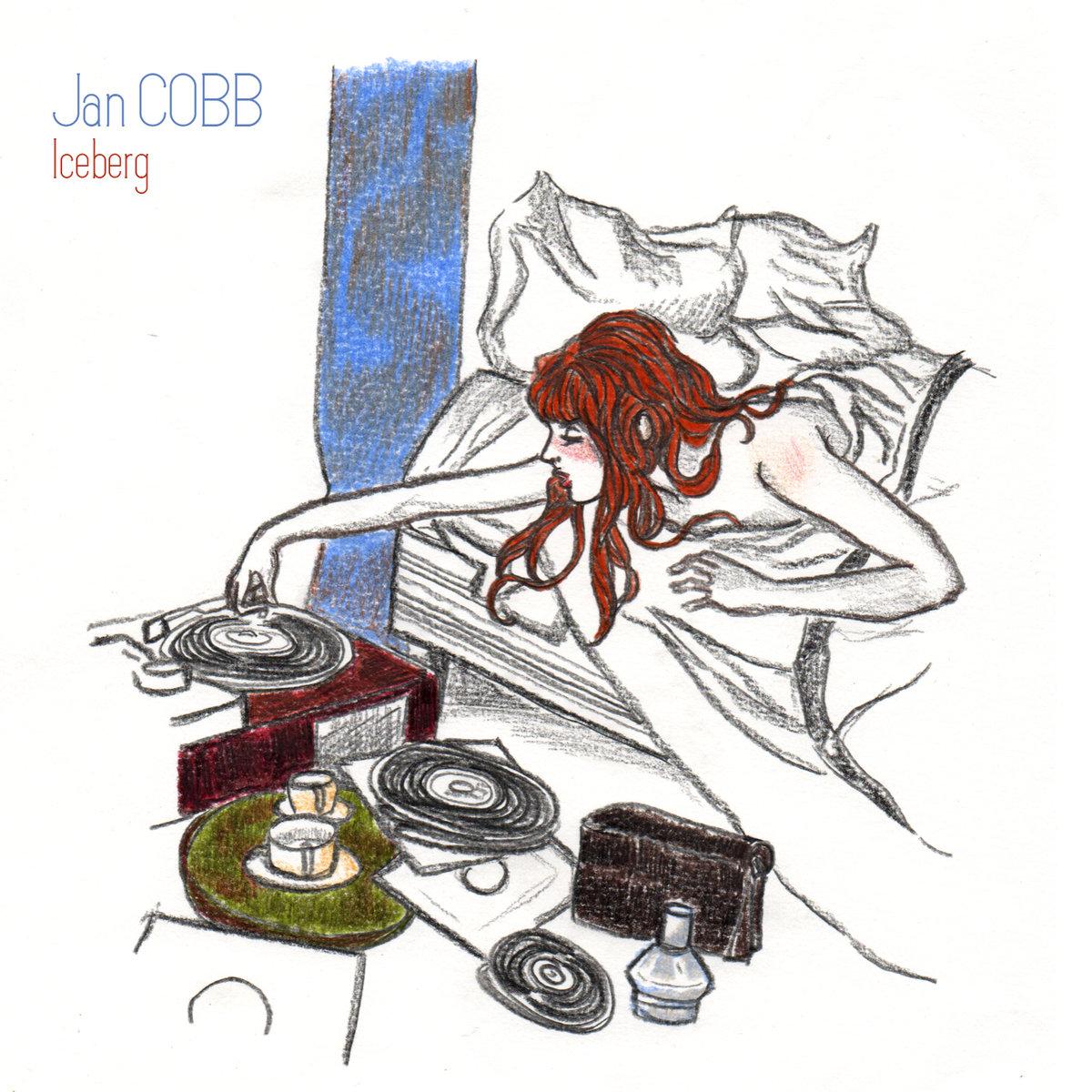 Jan Cobb - Iceberg