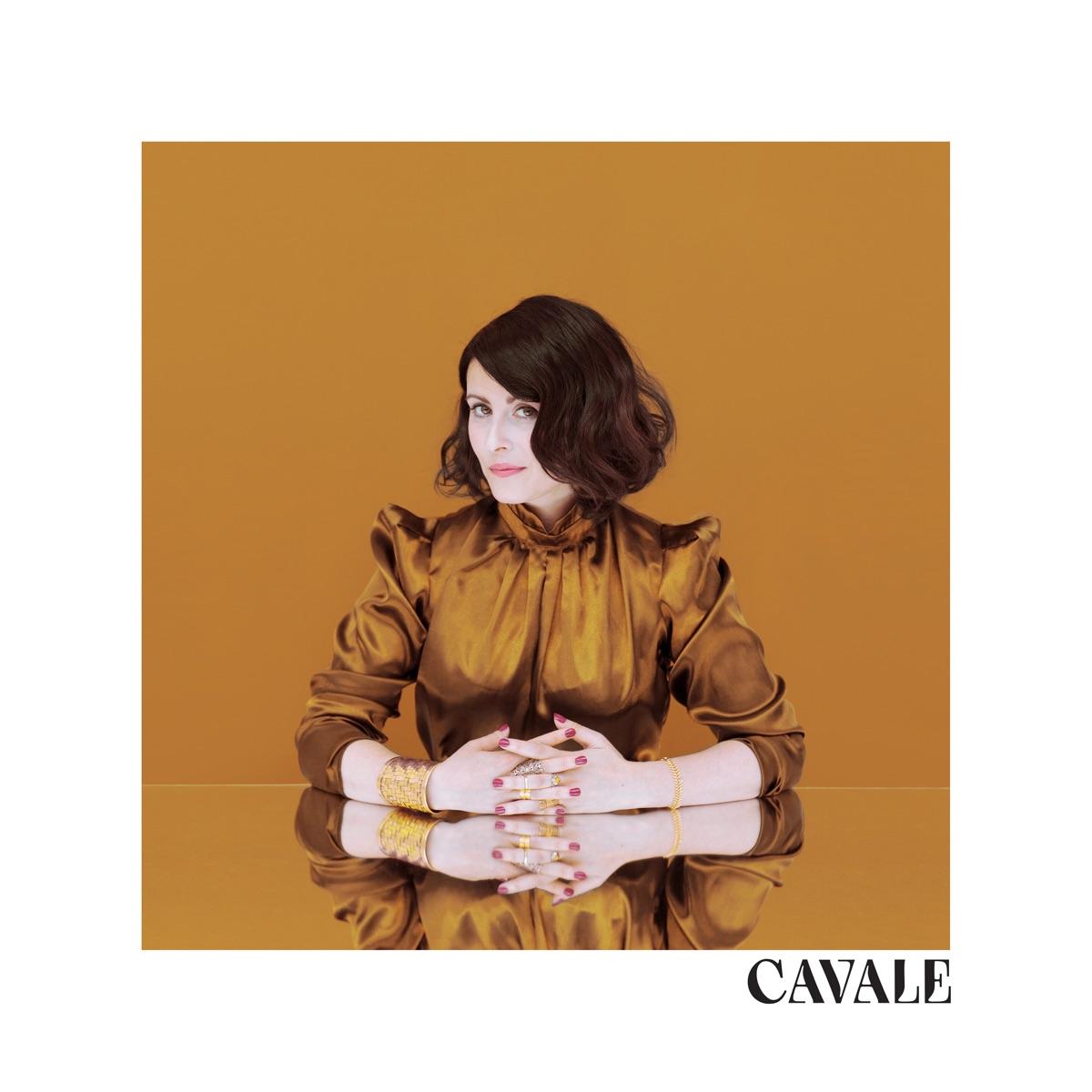 Cavale - Cavale par Anne-Laure Etienne