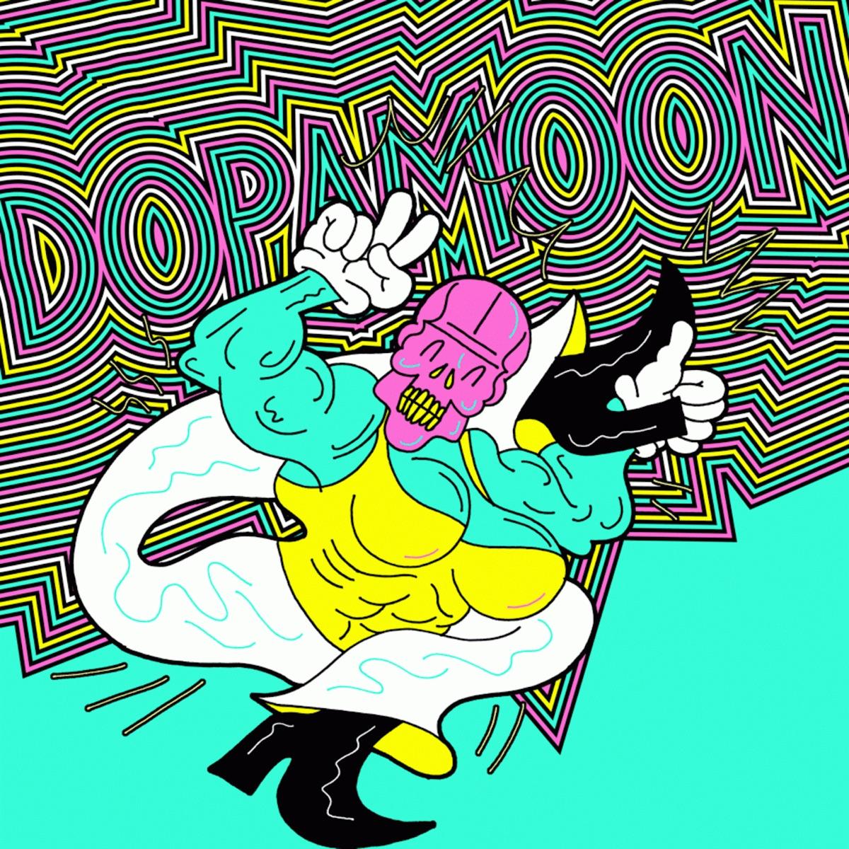 Dopamoon - Dopamoon