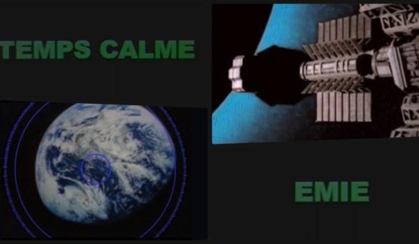 [Clip] Temps Calme – Emie