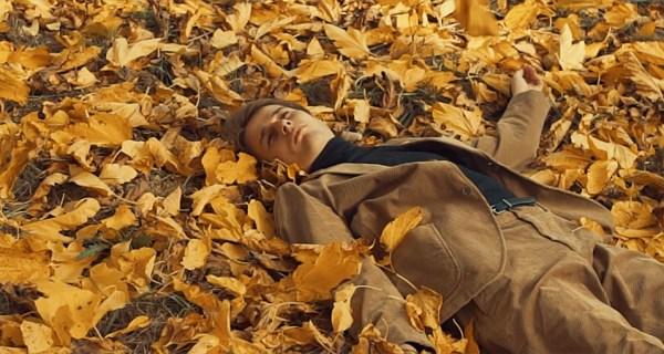 [Clip] [Exclusivité] Parade – Autumn Leaves