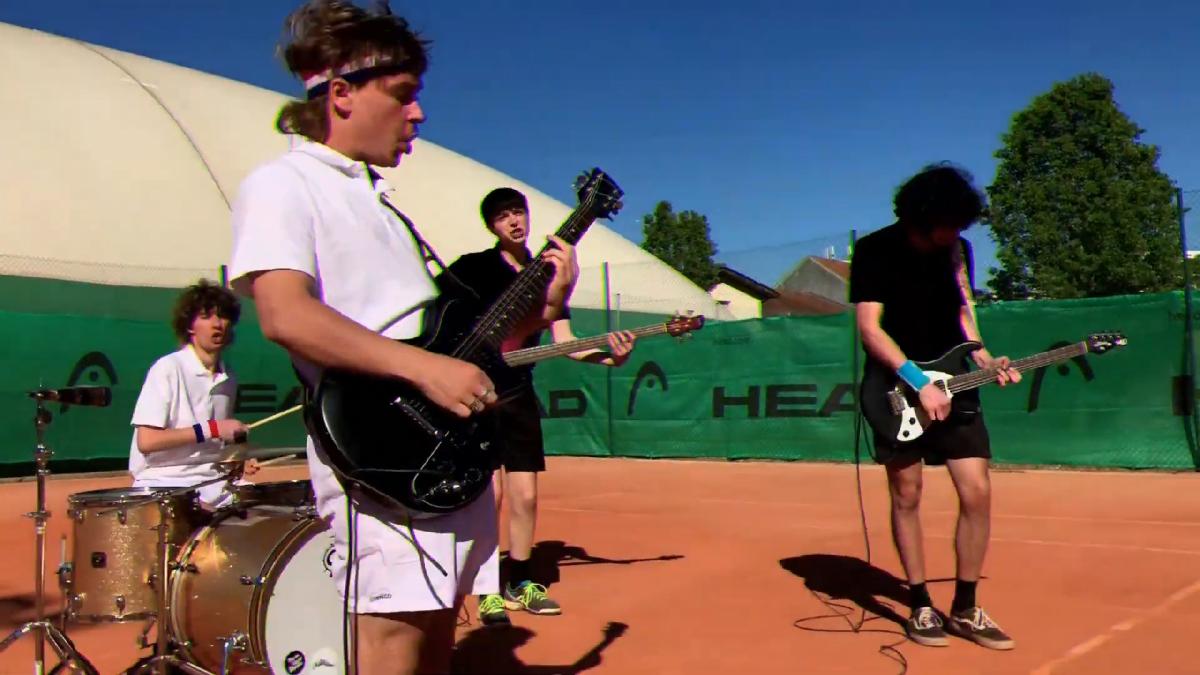 Bilbao Kung-Fu - Jeu Set et Match