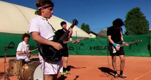 [Clip] [Exclusivité] Bilbao Kung-Fu – Jeu, Set & Match !