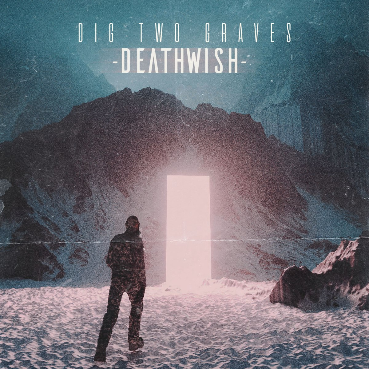 Dig Two Graves Inject Freshness Into Their Metalcore, RAWK Out To Deathwish