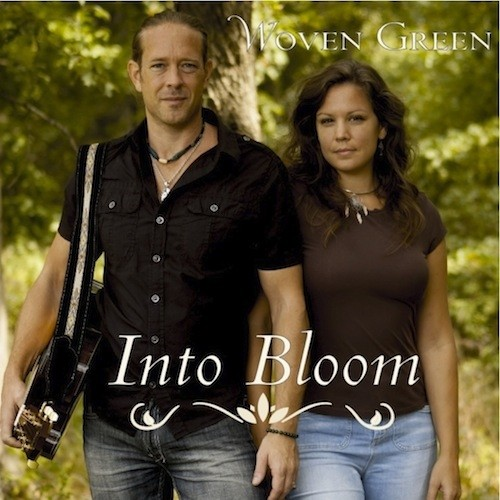 Woven Green Lift It Up On Latest Single and New Album, Listen Now