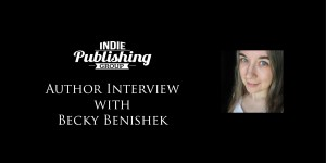 Author Interview Becky Benishek