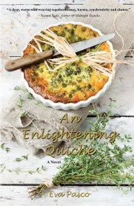 Eva Pasco An Enlightening Quiche