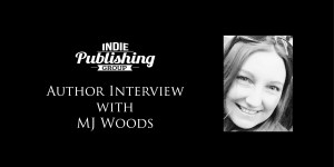 Author Interview MJ Woods