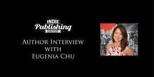 Author Interview Eugenia Chu