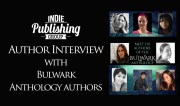 Bulwark Anthology Group Author Interview