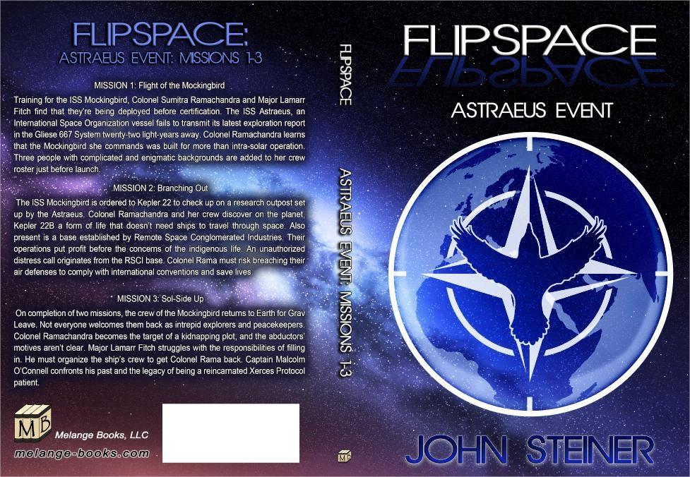 John Steiner Cover