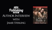 Author Interview with Jamie Sterling