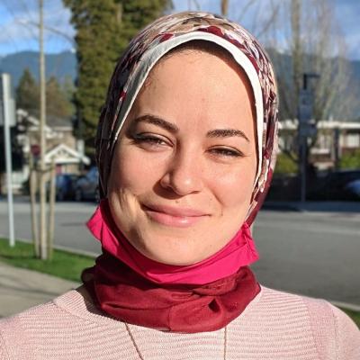 Heba Sourour