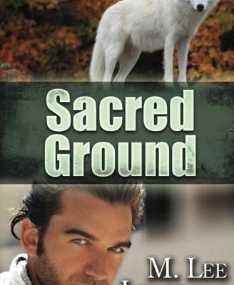 Sacred Ground M Lee Lederhos