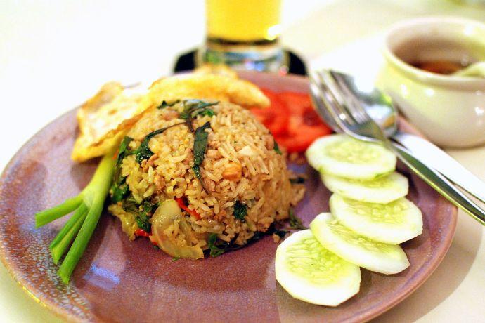 cosa mangiare in thailandia a bangkok