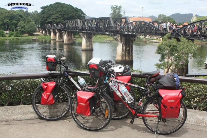 kanchanabur thailandiai bici