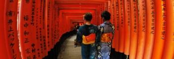 Torii Path Kyoto – ASPETTATIVE