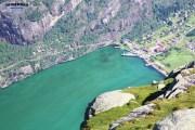 Lysebotn Norvegia