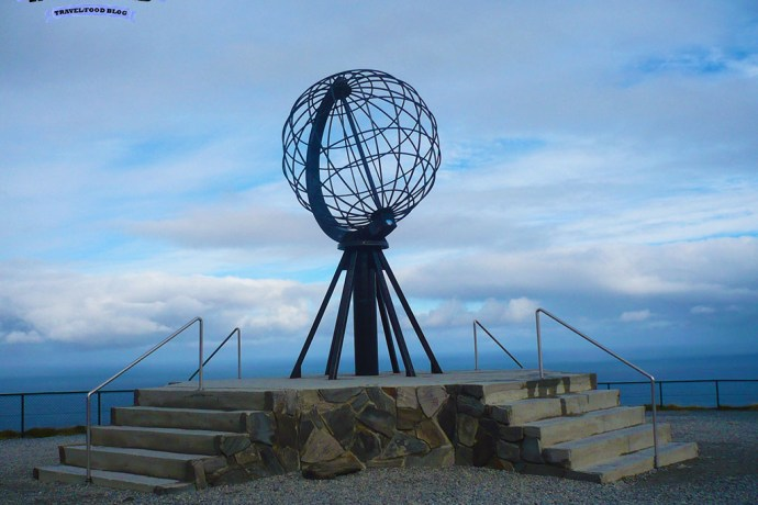 spendere poco in Norvegia low cost Capo Nord
