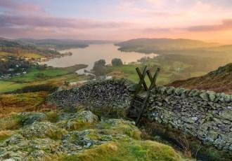 Milgiori parchi naturali d'europa Lake District
